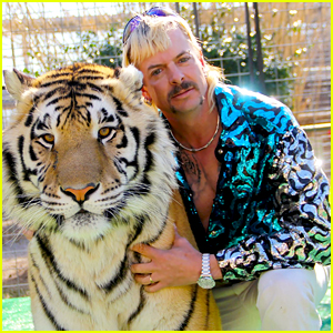 Joe Exotic Might Be Starting 2021 With Some Very Good News