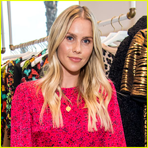 The Originals' Claire Holt Is Pregnant with Second Child!