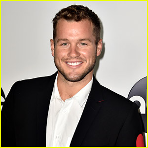 Colton Underwood Admits to Getting Aroused While Filming 'The Bachelor'