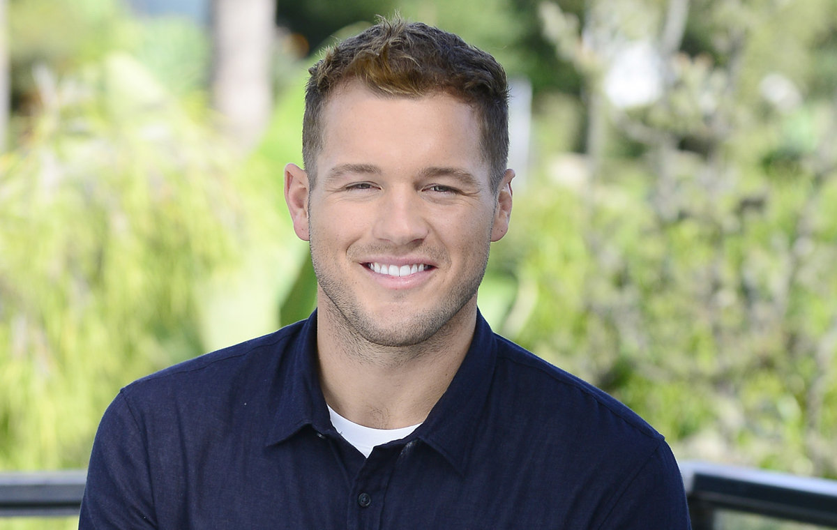 colton underwood - photo #34