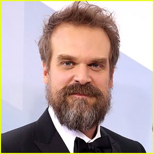 David Harbour Shares Phone Number To Connect & Support Fans Amid Coronavirus Fears & Lockdowns