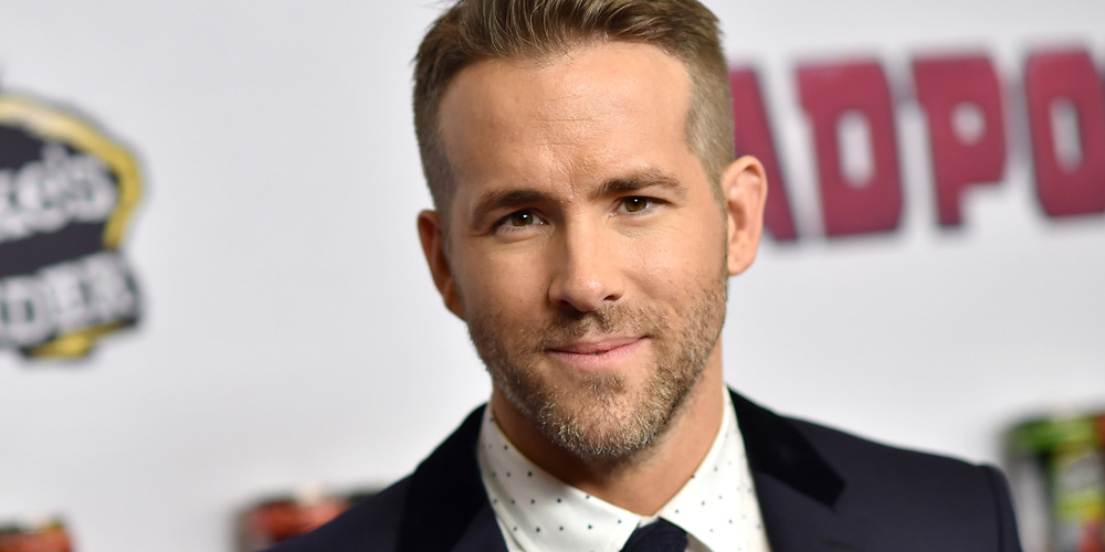 Ryan Reynolds Shares 'Free Guy' Clip After the Movie's Release Date Gets Pushed Back – Watch! (Video)
