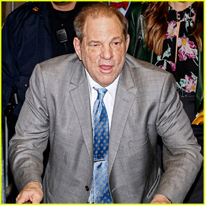 Harvey Weinstein Recovers from Coronavirus, Gets Released from Prison Quarantine