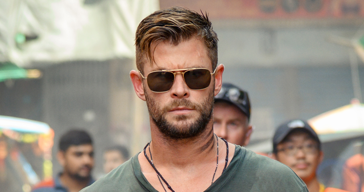 Chris Hemsworth S Extraction Is Netflix S Newest Action Movie Watch The Trailer Flipboard