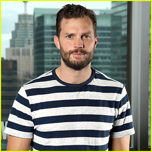Jamie Dornan Returns to Instagram After Four-Year Break with His Self-Isolation Photo