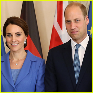 Fans Notice Prince William & Duchess Kate Middleton's Interesting Zoom Name