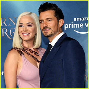 Katy Perry & Orlando Bloom Reveal Sex of Their Baby!