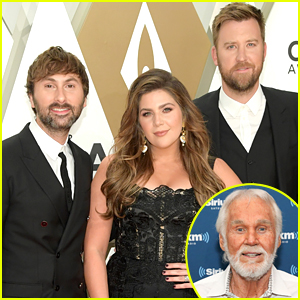 Lady Antebellum's 'Islands In The Stream' Cover For Kenny Rogers Tribute Will Blow You Away