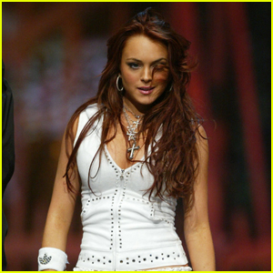 Lindsay Lohan Announces Comeback Single 'Back to Me' - Listen to a Snippet!