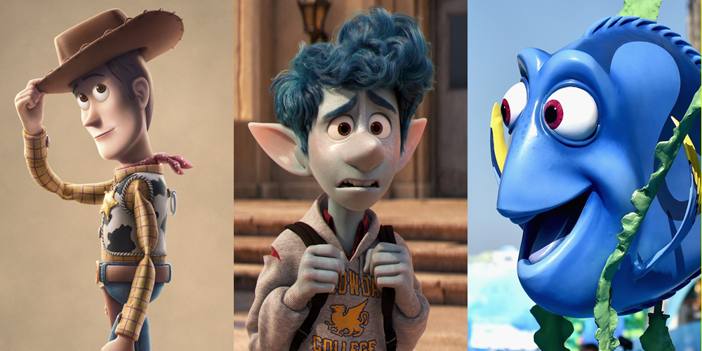 Pixar Movies Ranked From Worst to Best, According to Rotten Tomatoes Scores!