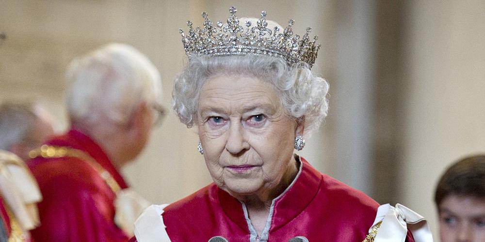 Queen Elizabeth Makes Rare TV Address Amid Pandemic: 'Better Days Will Return' – Watch (Video)