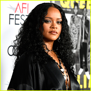 Rihanna Just Announced Something Incredible!