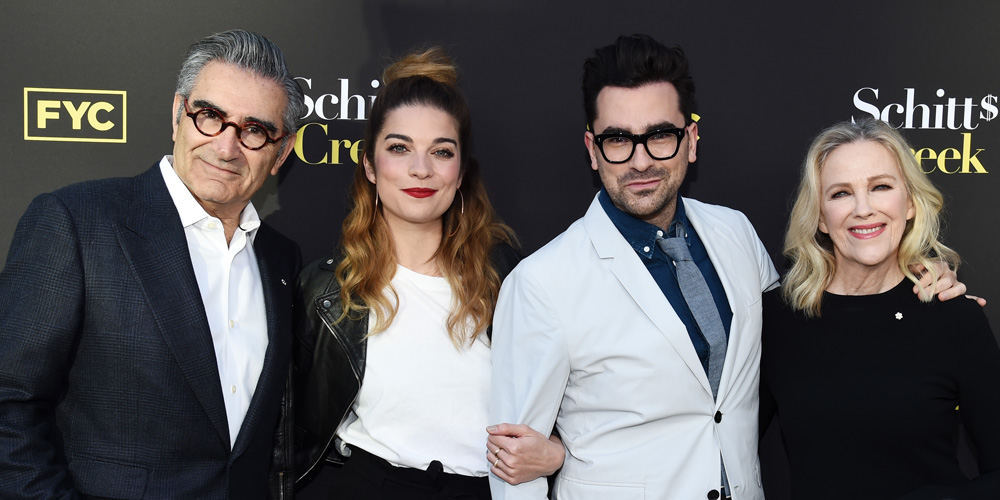 Will 'Schitt's Creek' Get a Spinoff or Movie? Here's What Creator Dan Levy Said…
