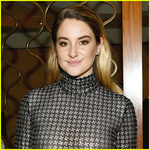 Shailene Woodley Reveals She's Been in an Open Relationship