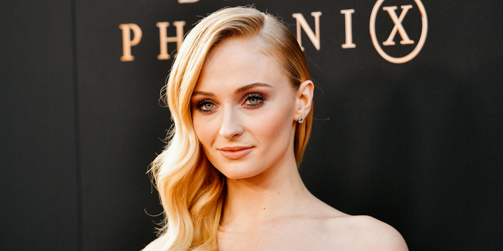 Sophie Turner Talks Her Quibi Show 'Survive': 'It Felt Real To Me'