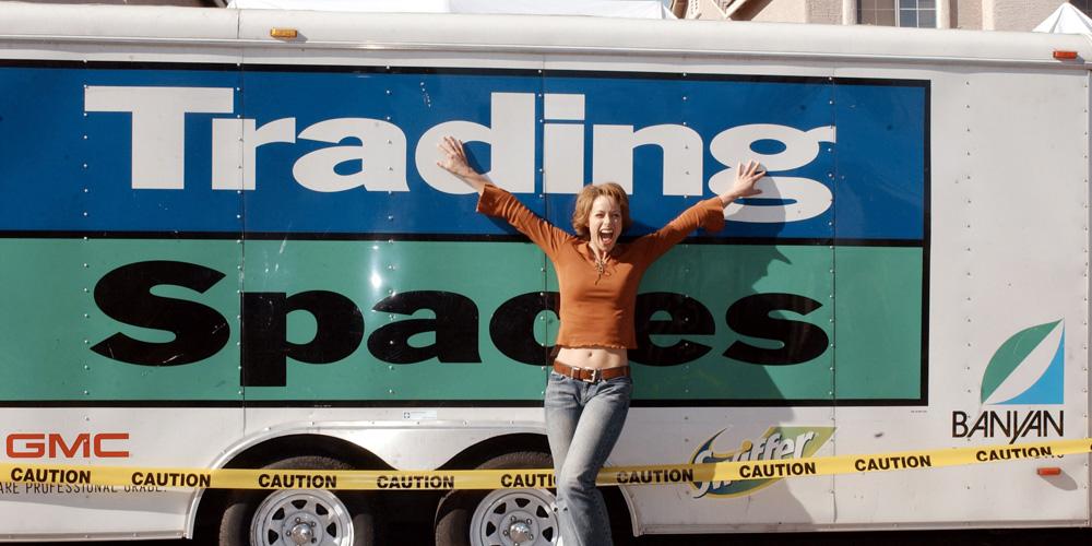 'Trading Spaces' Original Cast Virtually Reunites Amid Quarantine!