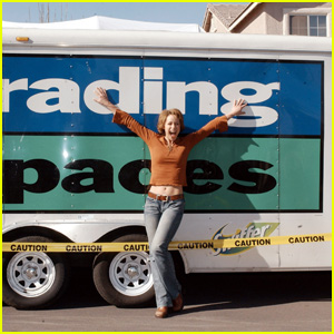 'Trading Spaces' Original Cast Virtually Reunites Amid Quarantine!