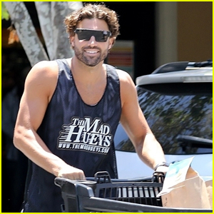 Is Brody Jenner Back With This Ex?!