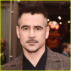 Colin Farrell Talks 'The Batman'; Says He Can't Wait To Get Back To Filming After The Set Opens Back Up