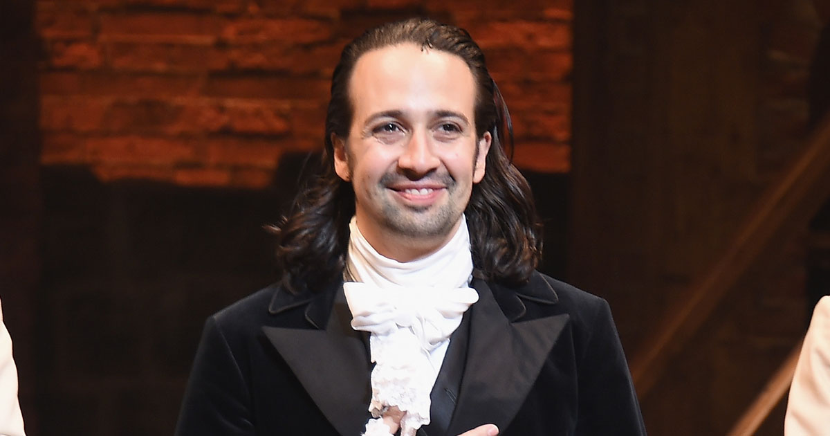 hamilton disney plus - photo #8