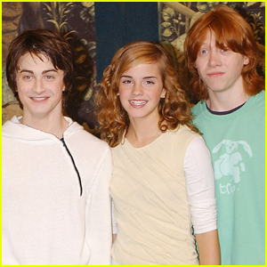 Big News for 'Harry Potter' Fans!