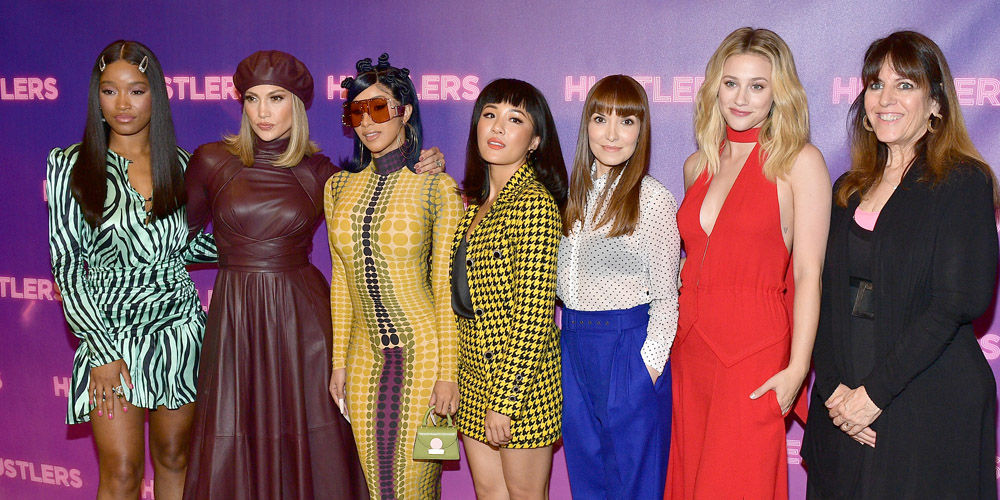 Director Lorene Scafaria Fired 'Hustlers' Extras for 'Ogling the Girls' While Filming