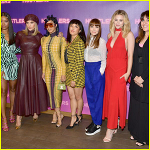 'Hustlers' Director Lorene Scafaria Fired Extras for 'Ogling the Girls' While Filming