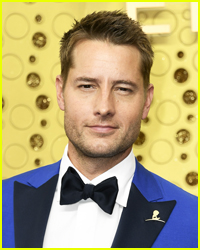 'This Is Us' Star Justin Hartley Spotted Kissing a Mystery Woman Amid Divorce!