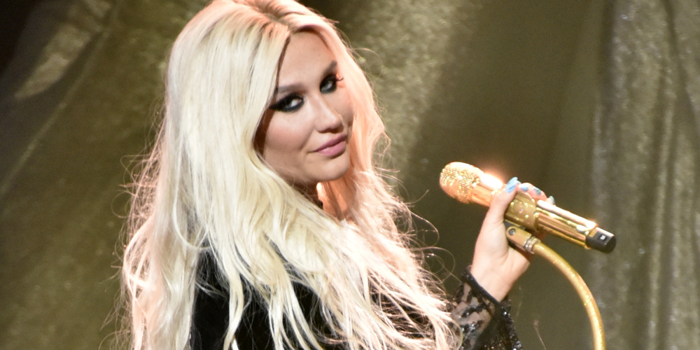 Kesha S At Home Rendition Of Resentment Is So Beautiful It Needs To Be Available To Stream