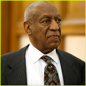 A New Photo of Bill Cosby Is Going Viral...