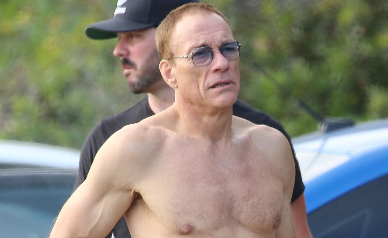 Jean Claude Van Damme Vermögen