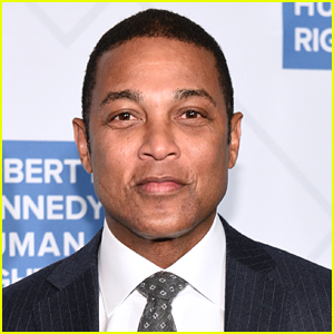 Don Lemon Calls Out a Bunch of Celebrities Amid Protests: 'Step Up'
