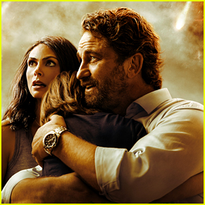 Gerard Butler's 'Greenland' Trailer Debuts Ahead of August Release Date - Watch Now!