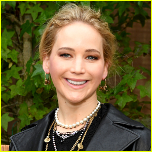 Jennifer Lawrence Joins Twitter, Speaks Out About Racial Injustice