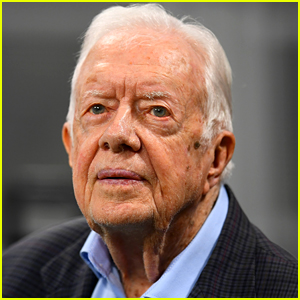 Jimmy Carter Speaks Out About Protests Ignited By George Floyd's Murder