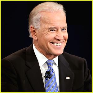 Joe Biden Officially Wins Democratic Nomination For Presidential Election