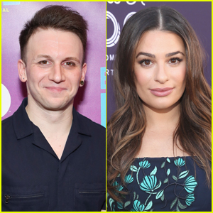 Broadway's Gerard Canonico Says Lea Michele Was a 'Nightmare' to Him During 'Spring Awakening'