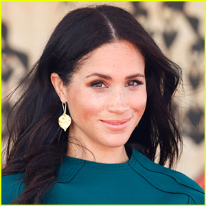 Meghan Markle Breaks Silence on Protests & Black Lives Matter