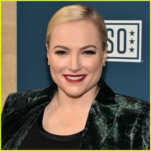 Meghan McCain Isn't Even in NYC, Despite Saying Her Manhattan Neighborhood is 'A War Zone'