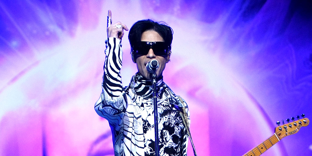 Prince's Previously Unreleased Track 'Witness 4 the Prosecution (Version 1)' – Listen & Read the Lyrics!