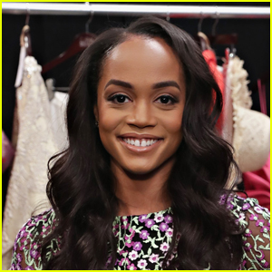 'Bachelorette' Rachel Lindsay Calls Out the 'Very White-Washed' Franchise: 'It's Ridiculous'