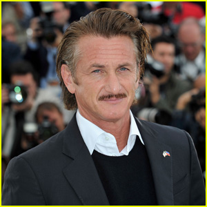 Sean Penn Is Involved In Some Controversy...