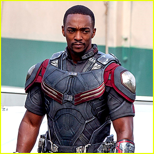 Anthony Mackie Thinks Marvel Has an 'Unawareness Problem'