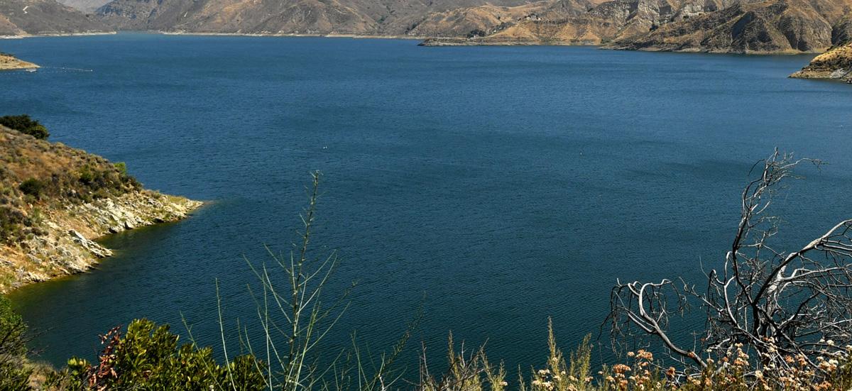 Body Found at Lake Piru Amid Naya Rivera Seach, More Updates Coming