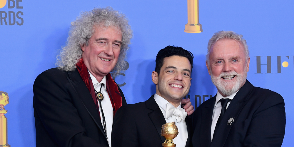 Will There Be a 'Bohemian Rhapsody' Sequel? Queen's Roger Taylor Weighs In!