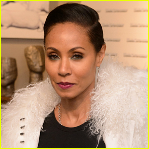 Jada Pinkett Smith Just Admitted This During 'Red Table Talk'