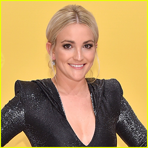 Jamie Lynn Spears Picks The Person She Wants To Play Zoey in a 'Zoey 101' Reboot