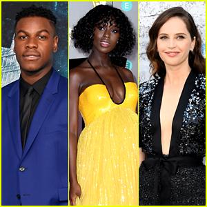 John Boyega Books Role in 'Borderland' With Jodie Turner-Smith, Felicity Jones & More