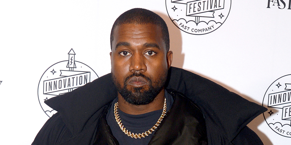 Kanye West Received Over 2 Million From Federal Pandemic Loans