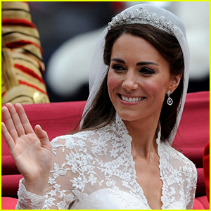 Kate Middleton's Go-To Eyeliner That She Used on Her Wedding Day Is On Sale!